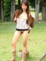 miniroeckchen, Asian Women jennie leung 10 forest innocent wet vagina