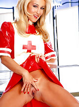 Jill Kelly, Nurse Me Naughty