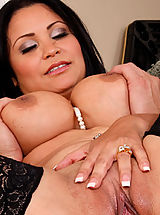 Sophia Lomeli,Latin Adultery,Billy Glide, Sophia Lomeli, Married Woman, Stranger, Chair, Living room, Table, Ass licking, Huge Dick, Massive Breasts, Black Hair, Blow Job, Cum on Tits, Fake Breasts, Latina, Piercings, Stockings,