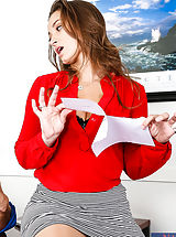 Dani Daniels,Naughty Office,Johnny Sins, Dani Daniels, Co-worker, worker, seat, Desk, Floor, Office, American, Ball licking, Blow Job, Blue Eyes, Brunette, Caucasian, Cum on slit, Deepthroating, Hairy Twat, Innie Pussy, Medium Arse, Medium Natural Tits, M