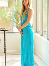 Marlie long dress