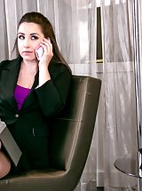 Office Sex, Lola Foxx, Sovereign Syre