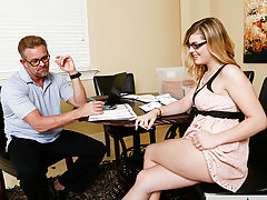 Kendra Lynn,I Have a Wife,Kendra Lynn, Tony D, Client, Married Woman, Couch, Dining Room, Living room, American, Blonde, Blow Job, Caucasian, Facial, Glasses, Raw Jugs, Shaved, Small Raw Tits, Small Breasts,