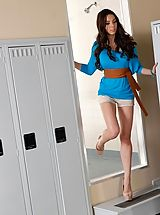 Hot Legs, Tiffany Tyler