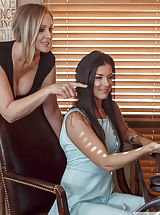 India Summer & Julia Ann