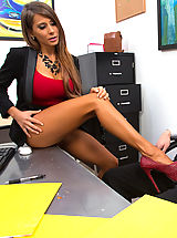 Long Legs, Madison Ivy,Naughty Office,Danny Wylde, Madison Ivy, Bad Girl, Boss, Desk, Office, American, Butt licking, Butt smacking, Athletic Body, Ball licking, Great Fake Tits, Blow Job, Brunette, Caucasian, Cum in Mouth, Deepthroating, Facial, Green Eyes, High He
