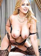 Julia Ann, Preston Parker