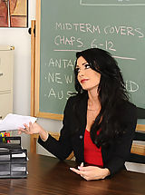 Jessica Jaymes,My First Sex Teacher,Bill Bailey, Jessica Jaymes, Professor, Classroom, Desk, American, Athletic Body, Ball licking, Great Dick, Huge Fake Tits, Black Hair, Blow Job, Brown Eyes, Caucasian, Cum in Mouth, Facial, Lingerie, Mature, Piercings,