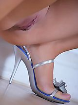 Red Heels, Femjoy - Valeriya in Pasionate About You