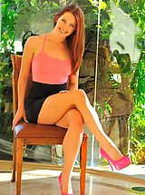Hot Legs, FTV Girls Melody