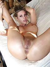 Long Legs, Ryan Madison, Samantha Saint